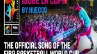 İspanya 2014'ün Resmi Şarkısı Yayınlandı