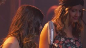 Lucy Hale - Jolene - Live On The Honda Stage At The İheartradio Theater La