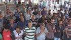 Suriyeli kiracısı tarafından öldürülen Çalar, toprağa verildi - GAZİANTEP