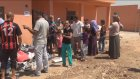 Yezidiler, devletin sunduğu imkanlarla yaşamlarını sürdürüyor - ŞIRNAK