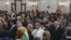 Cumhurbaşkanı Gül'den veda resepsiyonu - ANKARA