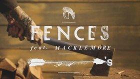 Fences - Arrows ft. Macklemore & Ryan Lewis
