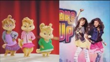 Shake İt Up - Watch Me (Chipettes Version)