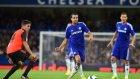 Chelsea 2-0 Real Sociedad Maç Özeti (12.08.2014)