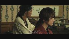 Rurouni Kenshin: Kyoto Inferno Fragman