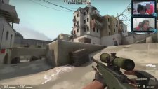 09.07.2014 Counter-Strike Global Offensive - Part 1