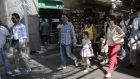 Makedonya Başbakanı Bodrum sokaklarında - MUĞLA
