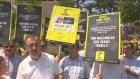 14 Ağustos Dünya Rabia Günü - ÇORUM / TRABZON / AYDIN