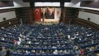 Erdoğan: ''AK Parti'yi millet kurmuştur'' - ANKARA