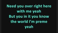Major Lazer Feat. Sean Paul Come On To Me (Lyrics)