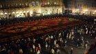 Grand Place çiçeklerle Türk halısına bezendi (2) - BRÜKSEL