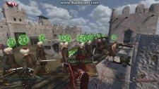 Mount And Blade Warband Osmanlı Mod Bölüm 5 Asuganı Kalesini Fethet'tik