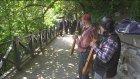 Sümela Manastırı'nda 5. ayine katılacaklar gelmeye başladı- TRABZON