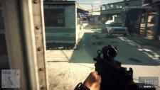 Battlefield Hardline Gameplay (Single Player)