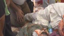 CHP Heyetinden yezidilere ziyaret -