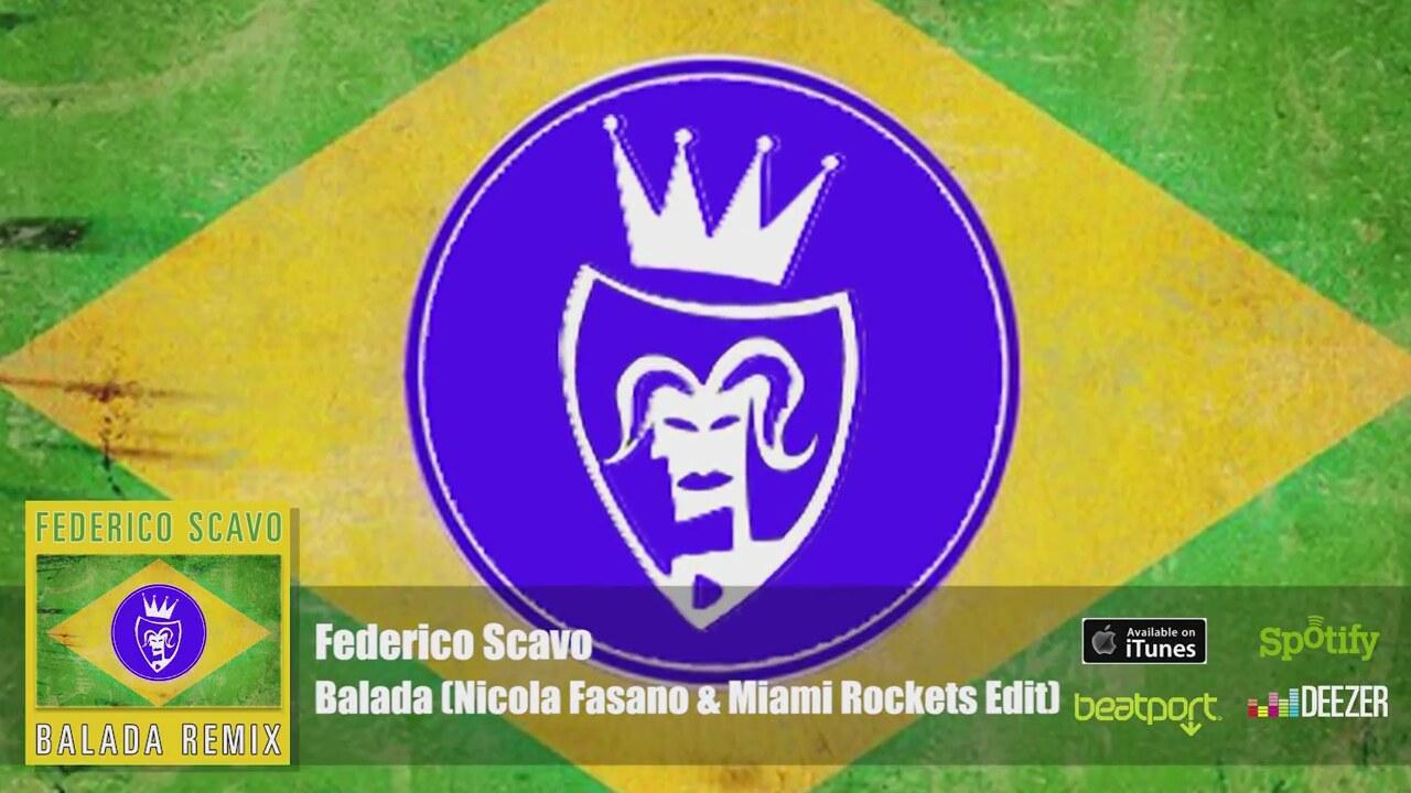 Federico scavo balada download games