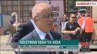 Galatasaray, Süleyman Seba İçin Duygusal Mesaj Yayımladı