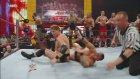 John Cena & Randy Orton 15 Kişiye Karşı Hd