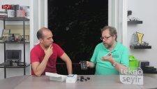 Asus Zenfone 6 Ön İncelemesi
