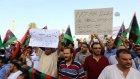 Libya Meclisi'nin, BM Barış Gücü'nü müdahaleye çağırması