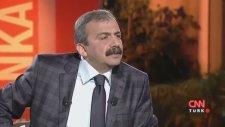 Sırrı Süreyya Önder Sert Konuştu