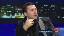 Soner Olgun, Orhan Kılıç, İpek Tuzcuoğlu, Burada Laf Çok'a konuk oldu - (27.02.2014)