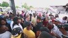 ABD'de siyahi gencin polis tarafından öldürülmesi - FERGUSON