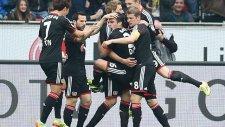 Leverkusen rakibine acımadı! 6-0 yendiler...
