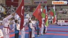 11'inci Uluslararası Palandöken Karate Turnuvası