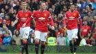 Manchester United 1-2 Swansea City Maç Özeti (16.08.2014)