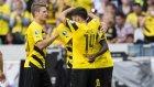Stuttgarter 1-4 Dortmund Maç Özeti (16.08.2014)