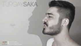 Turgay Saka - Hepsi Yalan ( Official Lyric Video )
