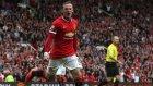 Wayne Rooney'den şık gol