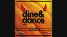 Wolfson - Dine & Dance 2013