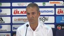 Fenerbahçe - Olympiakos Maçının Ardından