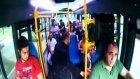İstanbul'da Otobüs Şakası