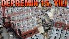 Marmara Depremi'nin 15. yılı - KOCAELİ