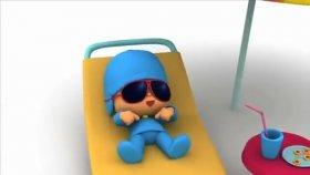 Pocoyo Gangnam Style HD