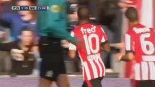 PSV Eindhoven 6-1 Nac Breda (Maç Özeti)