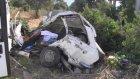 Servis Minibüsü İle Otomobil Çarpıştı: 3 Ölü, 11 Yaralı - Aydın