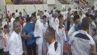 11. Uluslararası Palandöken Karate Turnuvası