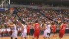 Basketbol: Acıbadem Belgrad Kupası