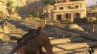 Sniper Elite 3 / Türkçe Oynanış Bölüm 6 / Afrika