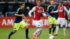 Alkmaar 1-3 Ajax Maç Özeti (17.08.2014)