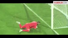 Joaozinho, Rostov Maçında Enfes Gole İmza Attı