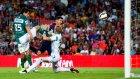 Asist Neymar'dan, gol Messi'den
