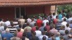 Kaçak ocaktaki göçükte ölen işçi defnedildi - ZONGULDAK