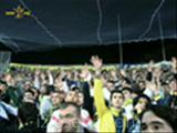 Beşiktaş-Fenerbahçe Maçının Resimlerinden Oluşan B