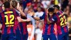 Neymar'dan topuk golü