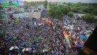 Pakistan'da hükümet karşıtı gösteriler - İSLAMABAD